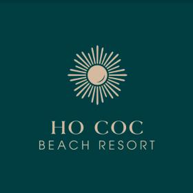 Ho Coc Beach Resort - Logo